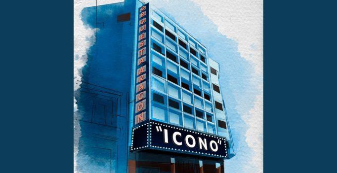 La Orquesta Aragón celebra sus 80 años con el álbum 'Icono'