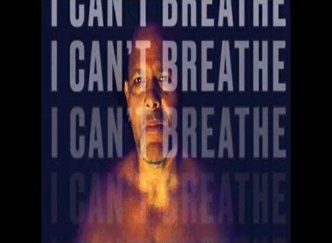 'No puedo respirar', la salsa inspirada en el asesinato de George Floyd